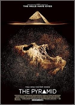 14 A Pirâmide