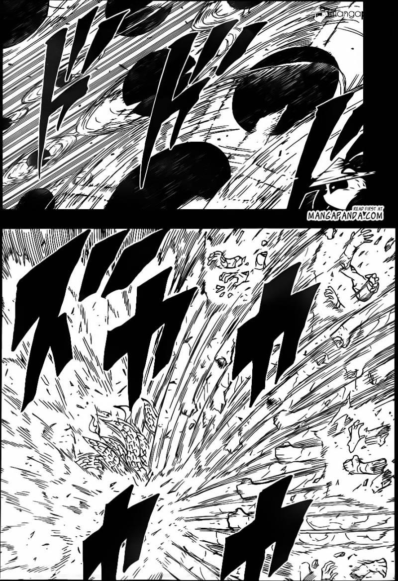 naruto 006, Naruto chap 626   NarutoSub