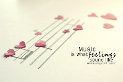 Music is...