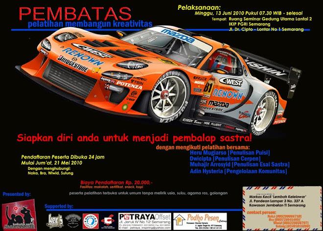 PEMBATAS #1