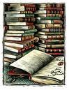 Libros a eito.