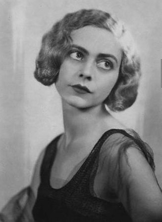 vintage portrait celia johnson