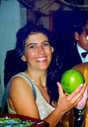 Laura Sánchez, periodista y fotógrafa venezolana,  Caracas 31 de octubre de 1994.