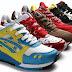 Toko Sepatu Olahraga di Jakarta