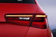 Novo Audi S3: 300 cv e cara de mau!