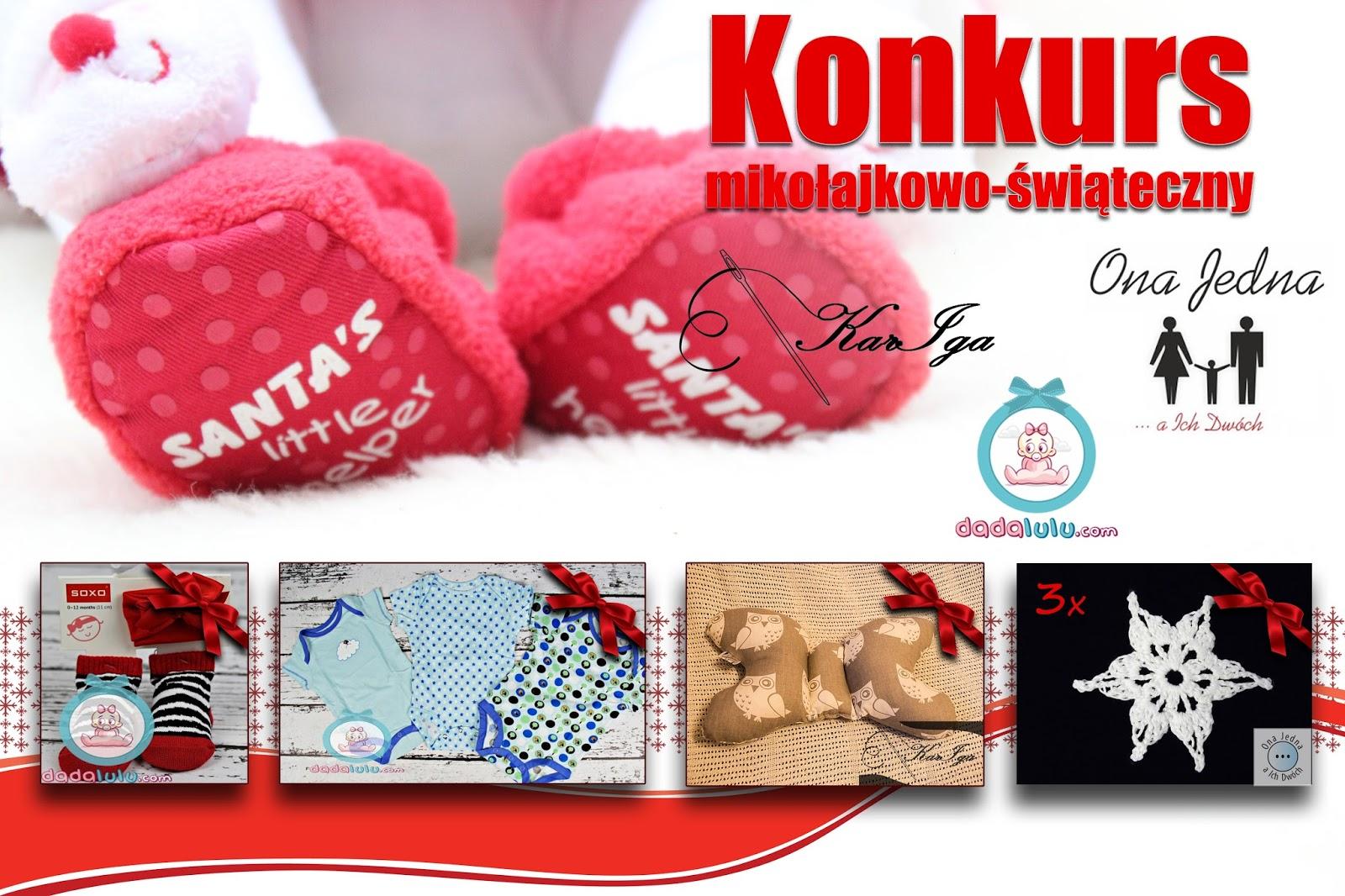 http://onajednaaichdwoch.blogspot.com/2014/12/konkurs-mikoajkowo-swiateczny.html
