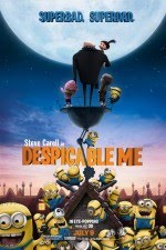 Watch Despicable Me 2010 Megavideo Movie Online
