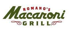 1. Romano's Macaroni Grill