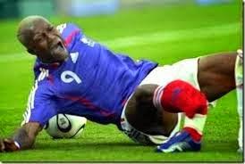 As piores lesões sofridas pelos jogadores de futebol
