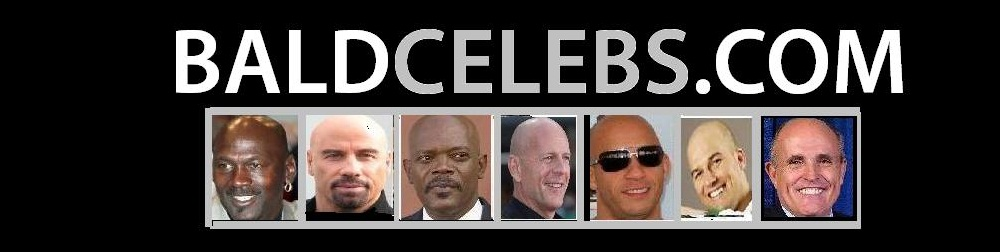 BaldCelebs.com