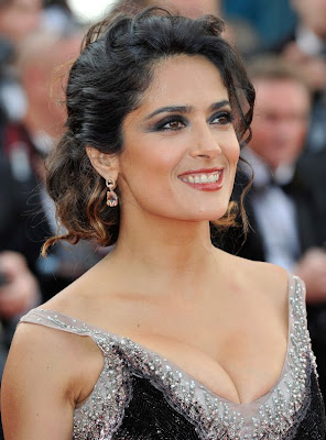 Salma Hayek 2012