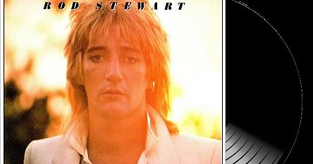 Rod Stewart - You Keep Me Hangin' On
