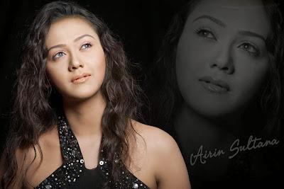Airin+Sultana+leading+ramp+model++of+Bangladesh002