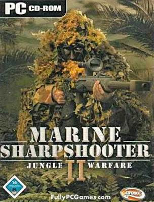 Marine Sharpshooter 2 Jungle Warfare PC Game Download