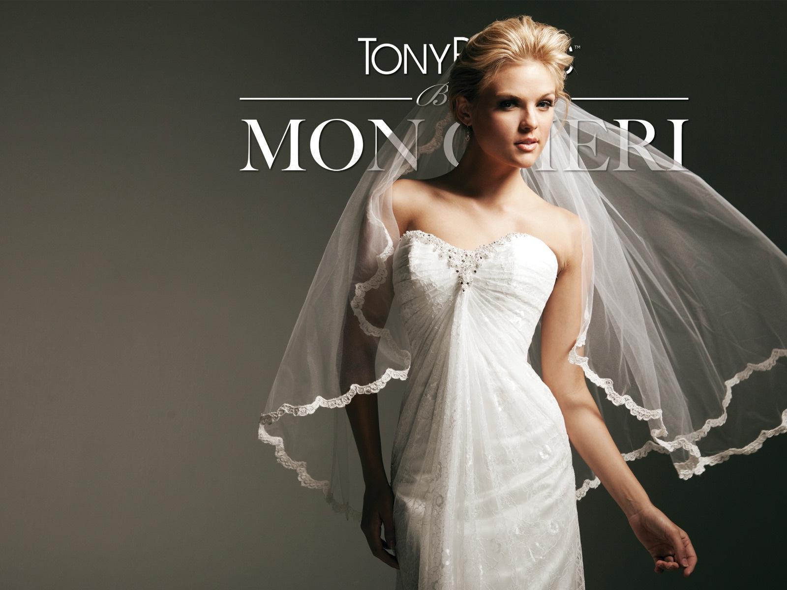 Tony Bowls 2013 Spring Bridal Wedding Dresses