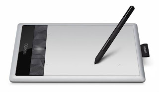 Drivers tablet Wacom Bamboo Capture