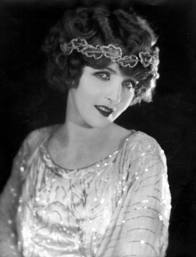 SilentFilmFanatic&#39;s Corner: A Tribute to Claire Windsor.
