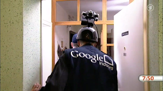 Google Indoors Aprilschaerz