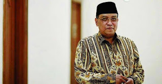 Prof. Dr. KH Said Aqil Siraj