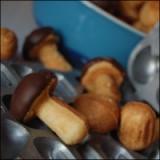 Формы для орешков
