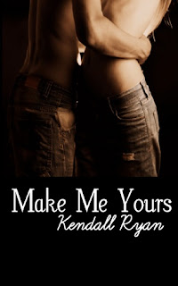 cover of Make me Yours