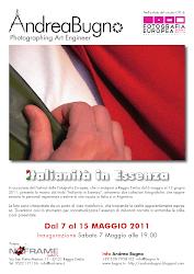 Invito inaugurazione, 7 maggio 2011 ore 19:00