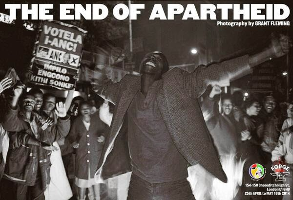 an overview of figures who helped to end the apartheid