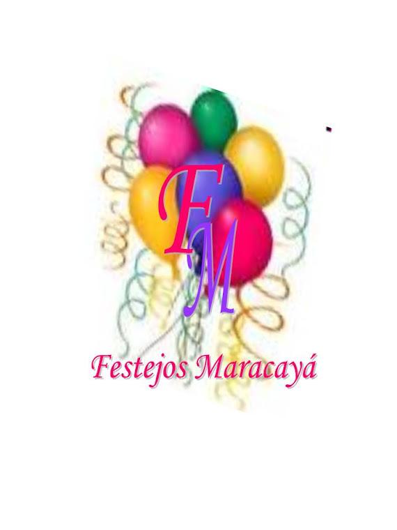Festejos Maracayá