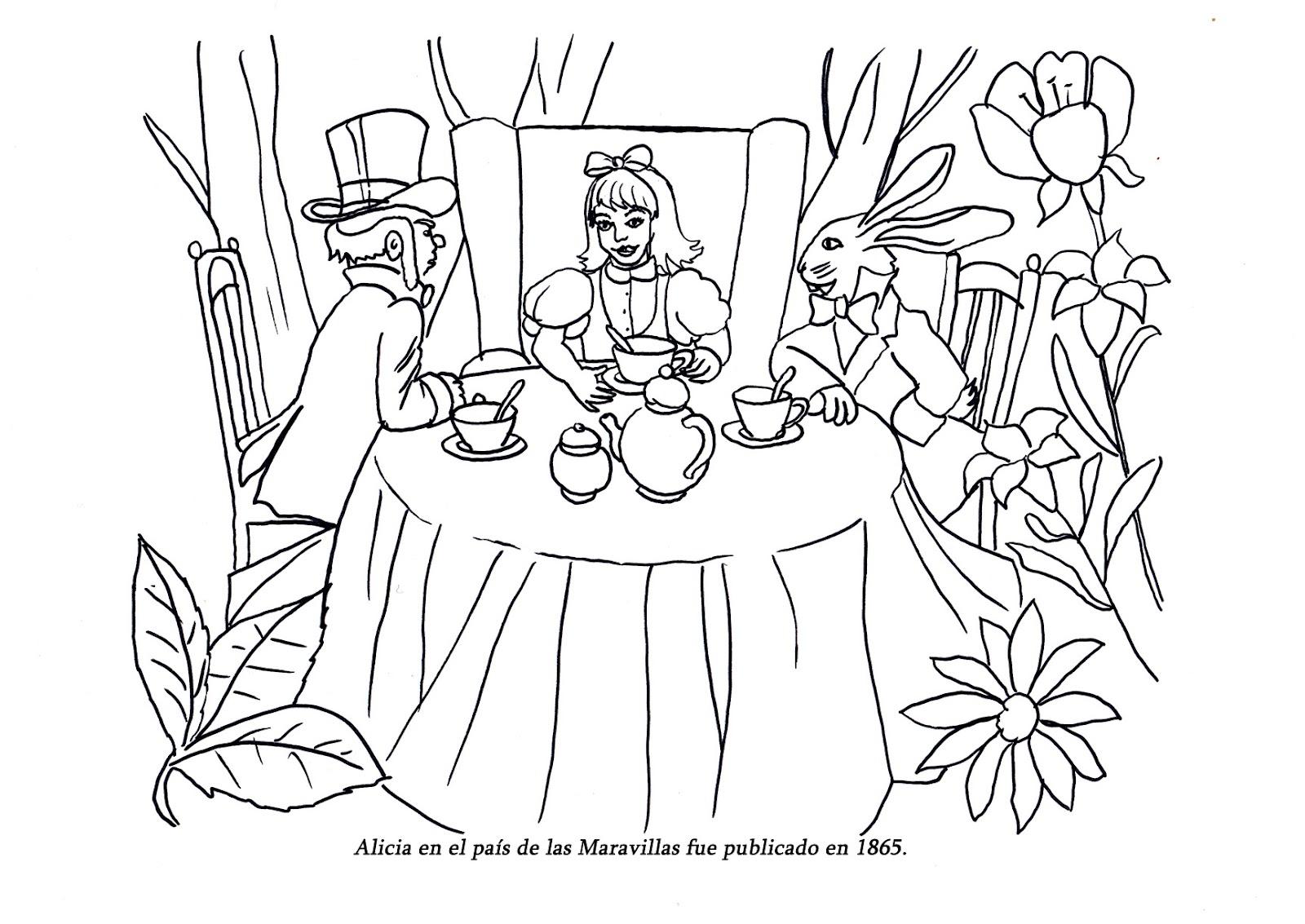 Ser ahorrativo: Dibujos gratis para colorear de cuentos