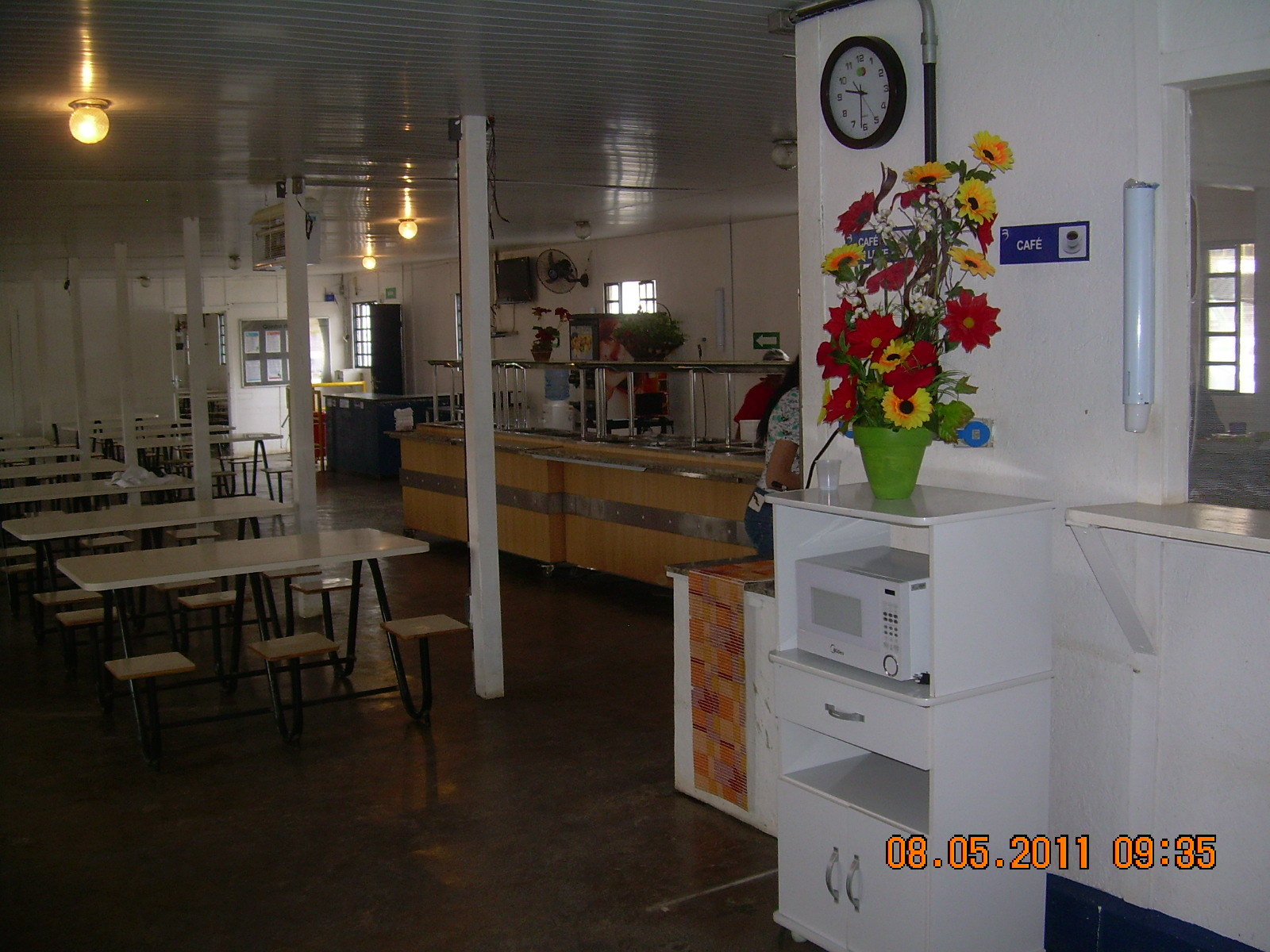 Mca Cozinha Industrial Ltda Chef Nico