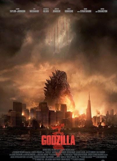 Godzilla [2014] [NTSC/DVDR-Custom HD] Ingles, Español Latino