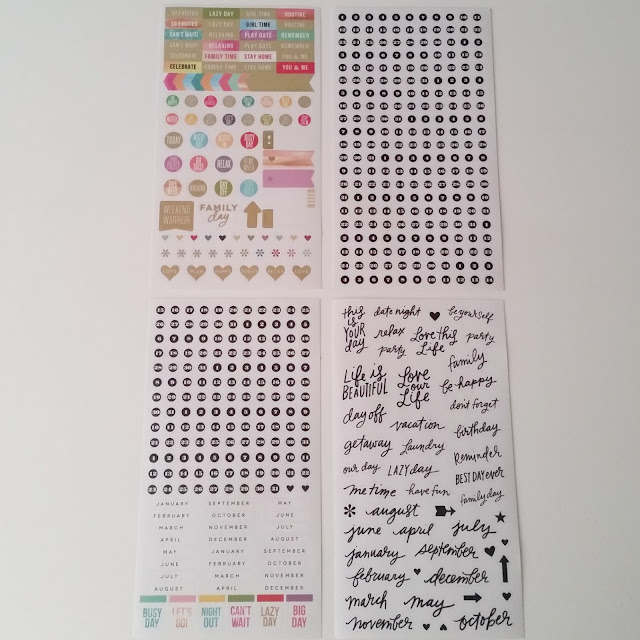 lanes-loves-stay-happy-happy-planner-box-kit-stickers