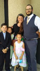 Burtamekh Family