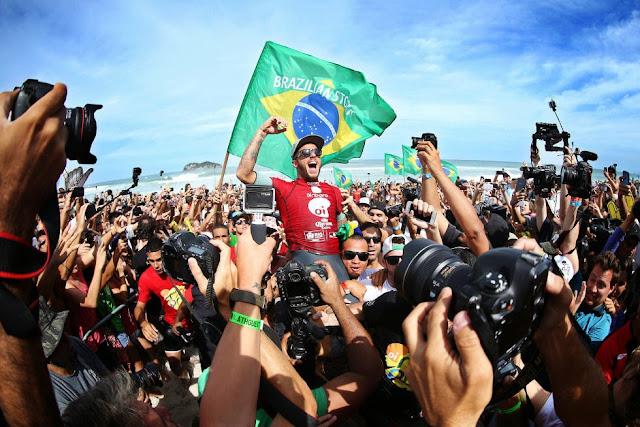 7 Filipe Toledo Oi Rio Pro WSL  Kelly Cestari