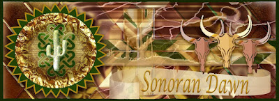 Sonoran Dawn Studios Publishing