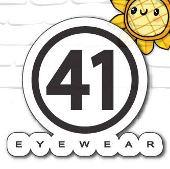 41 EYE WEAR