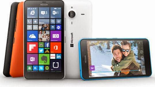 MWC: Τα Microsoft Lumia 640 και 640 XL φθηνά smartphones με διπλή SIM και LTE Windows Phone 8.1