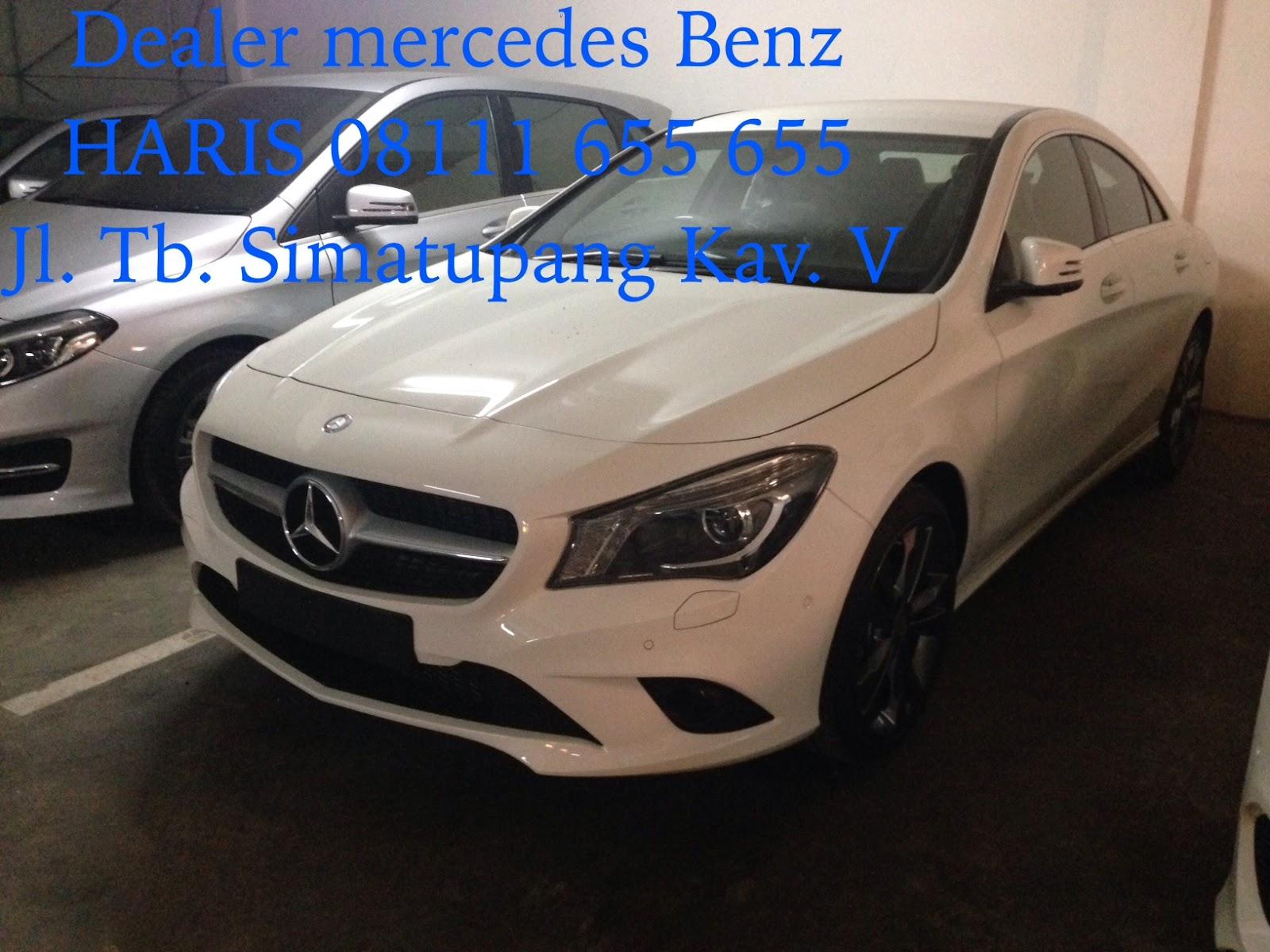 Daftar Harga Mercedes Benz Promo Mercedes Benz Cla 200 Urban