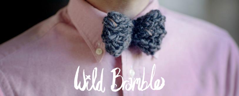Wild Bramble