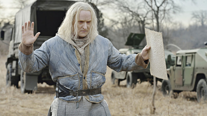 Defiance - Episode 3.08 - My Name Is Datak Tarr and I Have Come to Kill You - Promotional Photos