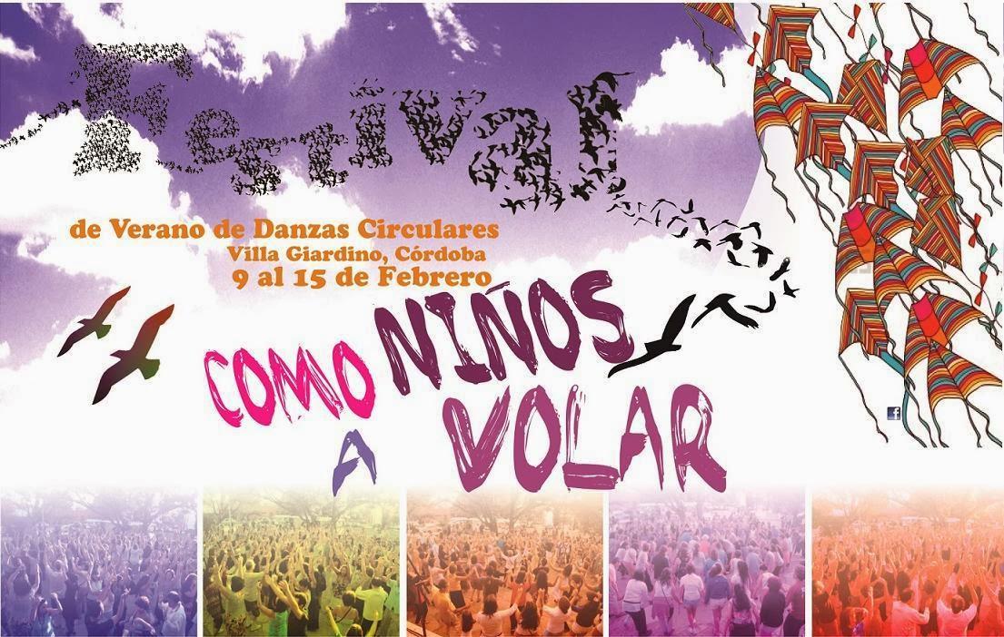 Festival de Verano- Villa Giardino-