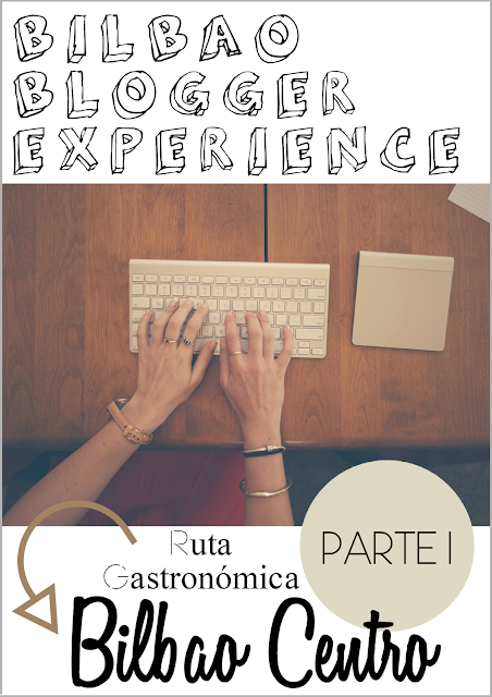 Blogger experience
