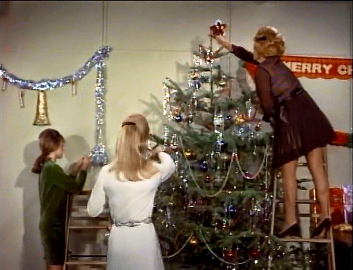doris day christmas film