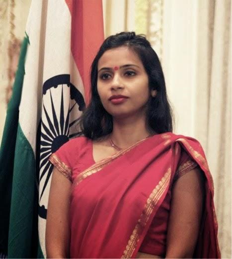 Indian Babysitter