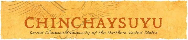 Chinchaysuyu: Sacred Community of the Northern United States
