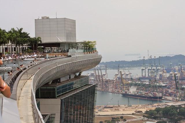 Tempat Penginapan Murah Singapore Di Luar Pusat Kota Budget Hotel