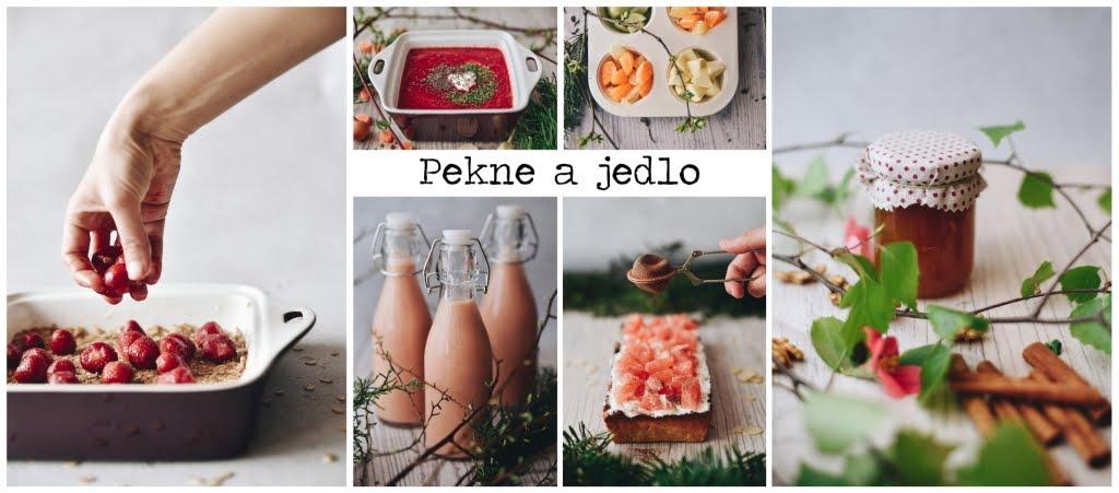 Pekne a jedlo