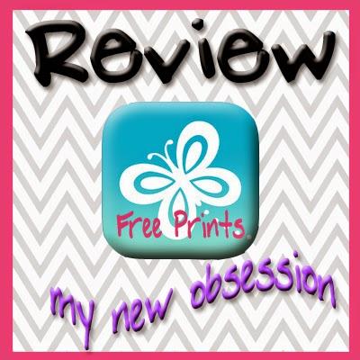 review free prints app nikki craddock