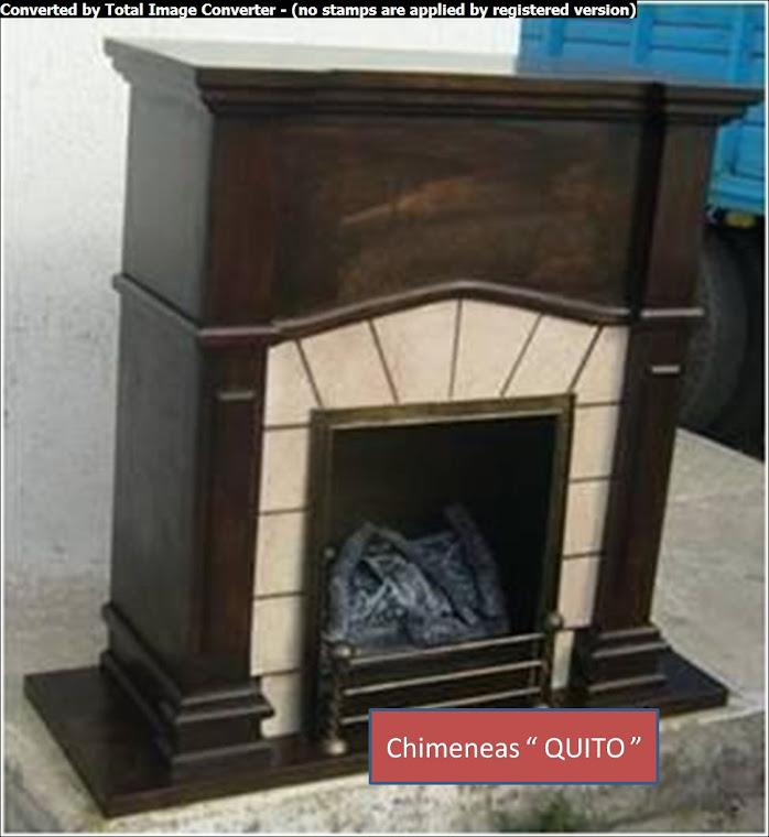 Modelo CHQ014