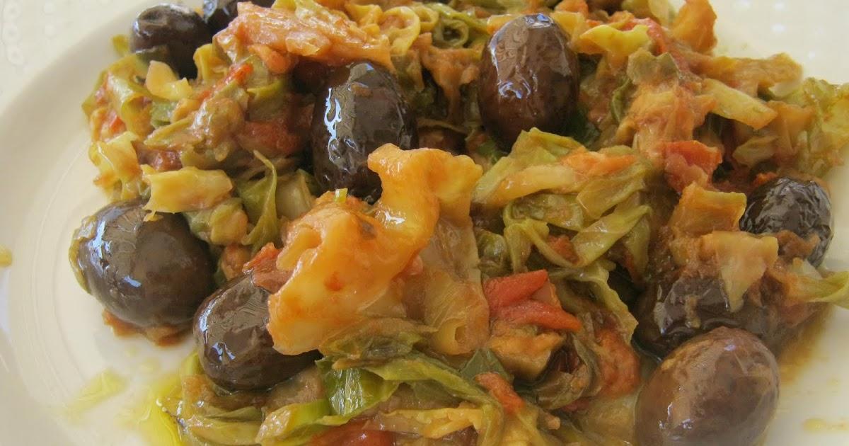 La cucina di papavero cavolo cappuccio in padella - La cucina di rossella ...